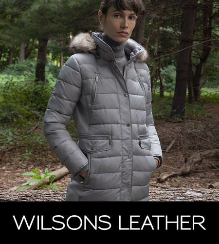 Gifts For Everyone! Up to 80% Off, Entire Store. from Wilsons Leather