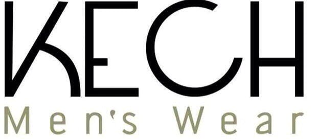 Kech Men's Wear Logo