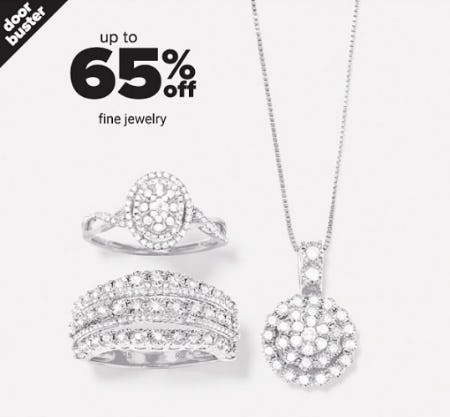 Up to 60% Off Jewelry from Belk