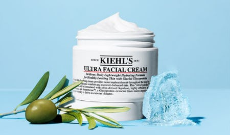 The Number 1 Hydrating Facial Cream