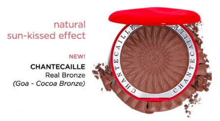 Chantecaille Real Bronze