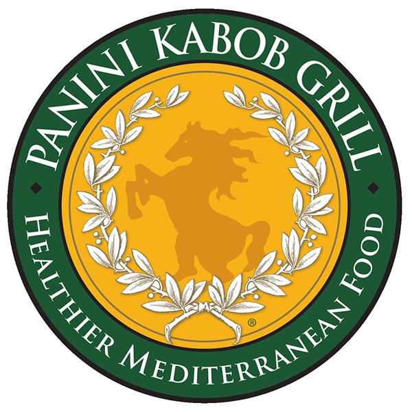 Panini Kabob Cafe Logo