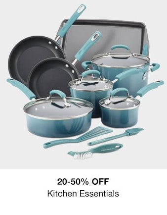 20-50% Off Kitchen Essentials from Macy's Children's