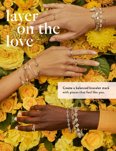 Our Favorite Stackable Styles from Kendra Scott