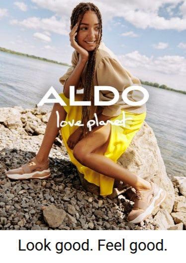 Aldo Love Planet from ALDO