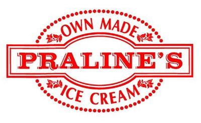 Praline's