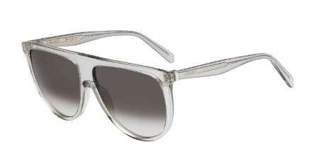 Celine Thin Shadow 41435 Shield Sunglasses from Solstice Sunglass Boutique
