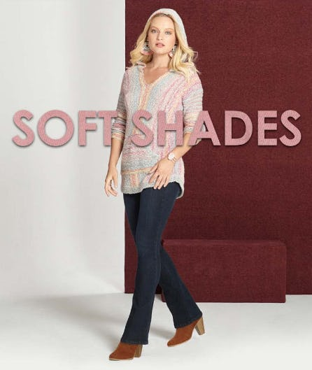 Soft Shades from Versona Accessories