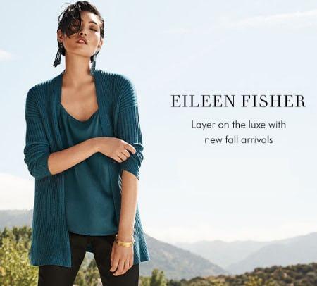 Eileen Fisher from Neiman Marcus