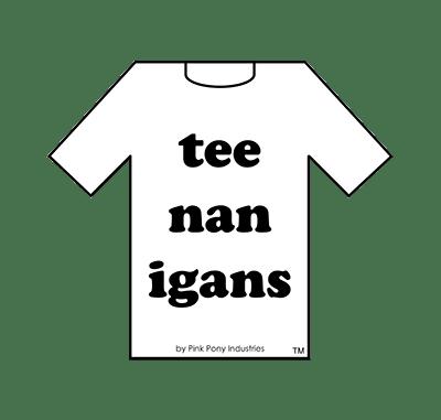 Teenanigans Logo