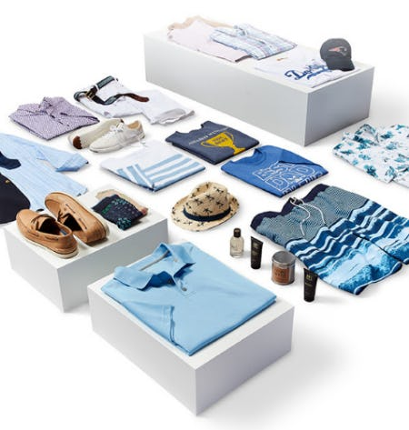 Gifts for the Best Dads from Dxl Mens Apparel