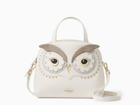Star Bright Owl Small Lottie