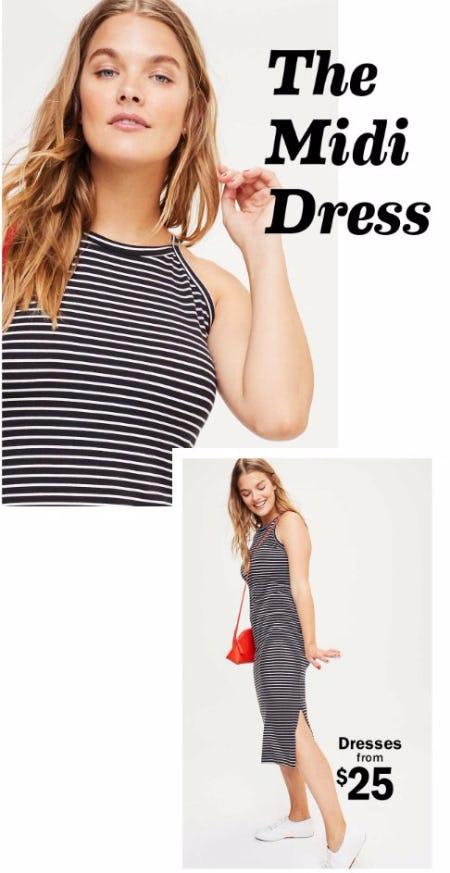 the-midi-dress