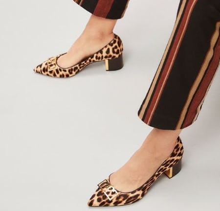 The Cat's Meow from Tory Burch