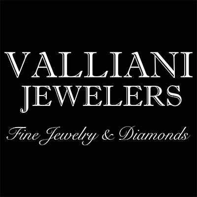 Valliani Jewelers Logo
