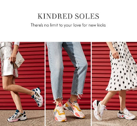 Kindred Soles from Neiman Marcus