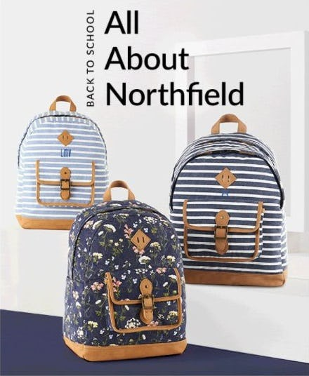 Introducing Our Northfield Backpacks from Johnston & Murphy