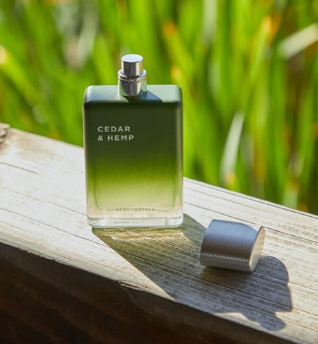 Scents of Adventure from Aéropostale