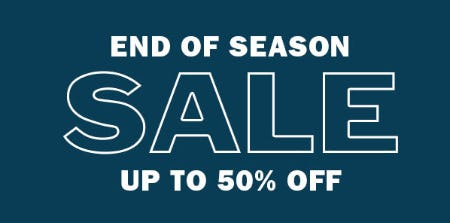 Up to 50% Off End of Season Sale from Diesel