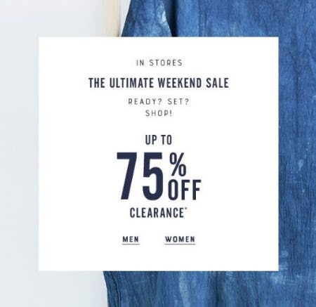 0a82ba5729e83 The Ultimate Weekend Sale  Up to 75% Off from Lucky Brand Jeans