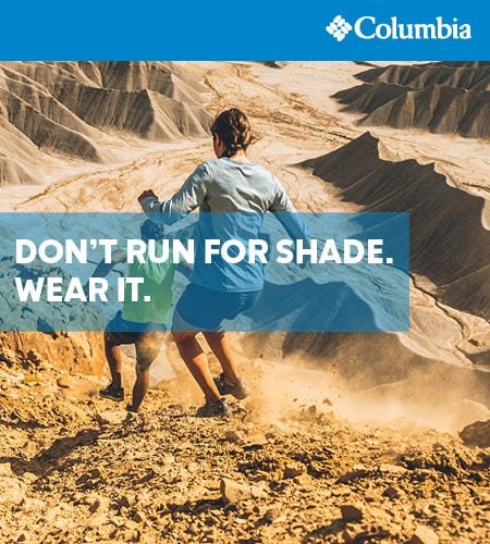 Stay Cool & Protected with Columbia Sportswear from Columbia