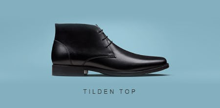 Sleek and Wateproof Tilden Top