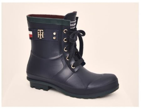 Up-for-Anything Boots