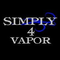 Simply Vapor                             Logo