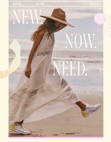 So Much New Just Dropped from Free People