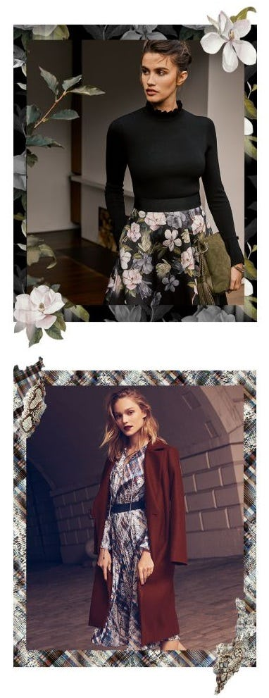 Introducing the Prints of the Moment from Ted Baker London
