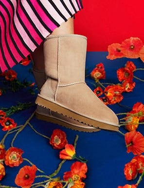 Classic Short 40:40:40 Boot from Ugg