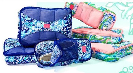 Gifts for the Traveler from Lilly Pulitzer