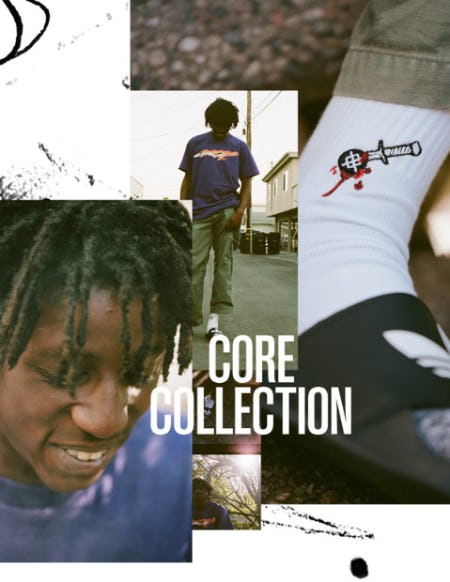 Core Collection from STANCE