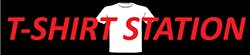 T-Shirt Station Stores Logo
