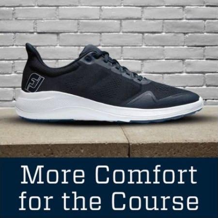 Men's and Women's Golf Footwear from Golf Galaxy