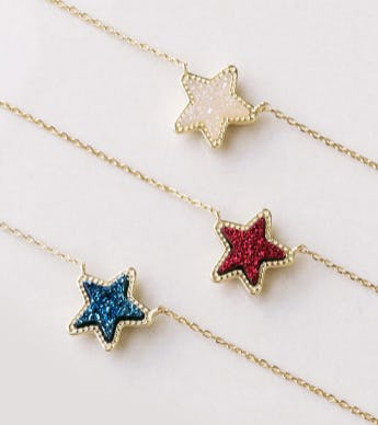 Red, White, & Blue from Kendra Scott