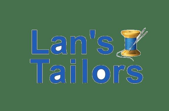 Lan's Tailors Logo