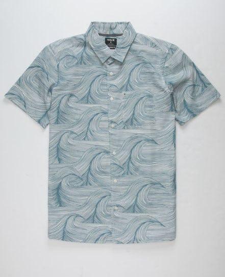 Hurley Sunrise Mens Shirt