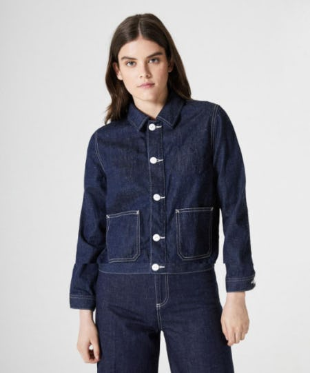 The Avenall Jacket from Ag Jeans