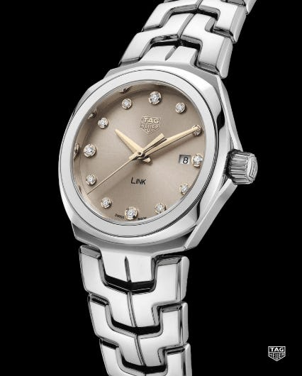 TAG Heuer Women's Watches from Ben Bridge Jeweler
