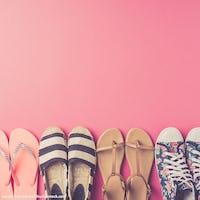 Spring's Budding Styles: Shoes for the Season
