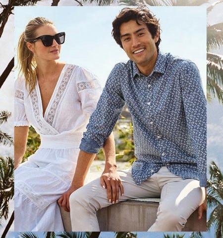 Meet Our New Summer Arrivals from Express