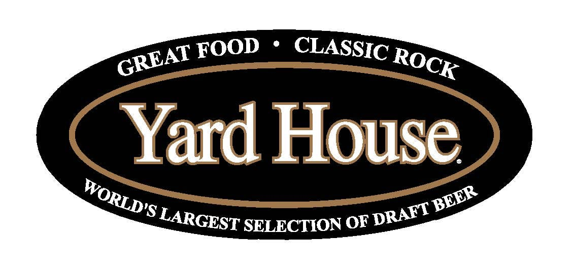 Yard House - Coming Soon Logo
