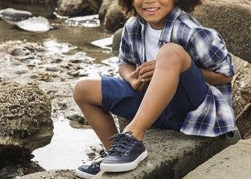 Youth/Tween Sperry Top-Sider Deckfin Boat Shoe from Journeys Kidz