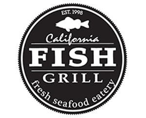 California Fish Grill Logo