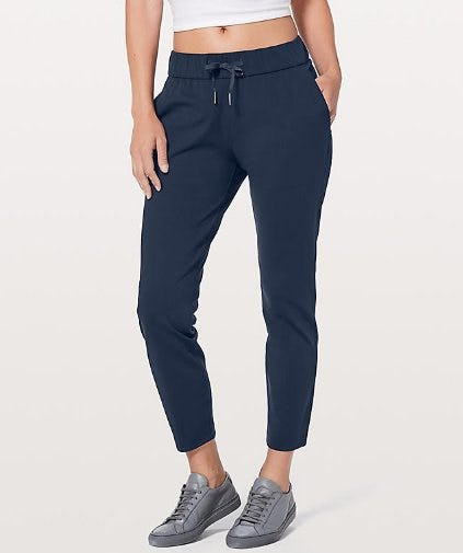 On The Fly Pant from lululemon