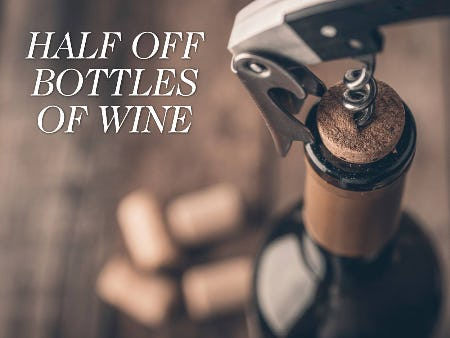 Celebrate National Wine Day with BRIO! from Brio Tuscan Grille
