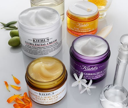 Moisturizing Solution for Every Skin Type from Kiehl's