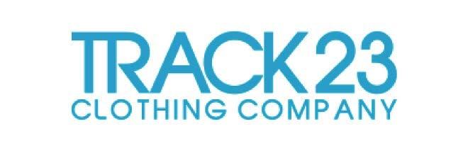 Track 23 Logo