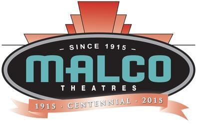 Malco Theatre                            Logo
